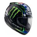 Casque arai integral