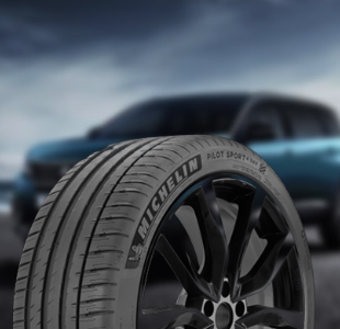 Pneu Michelin PILOT SPORT 4 SUV