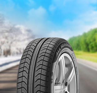 Pneu Pirelli CINTURATO ALL SEASON