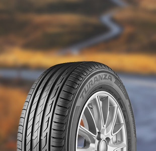 Pneu Bridgestone TURANZA T001 EVO