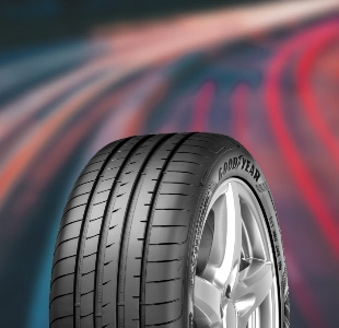 Pneu Goodyear EAGLE F1 ASYMMETRIC 5