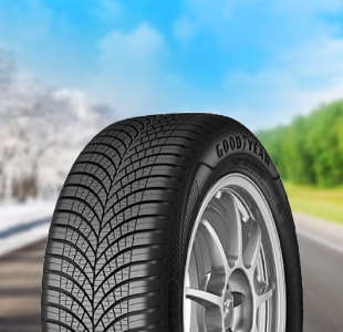 Pneu Goodyear VECTOR 4SEASONS GEN-3