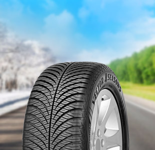 Pneu Goodyear VECTOR 4SEASONS Gen-2