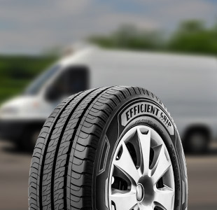 Pneu Goodyear EFFICIENTGRIP CARGO