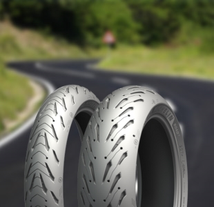 Pneu Michelin ROAD 5