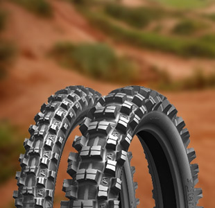 Pneu Michelin STARCROSS 5 MEDIUM