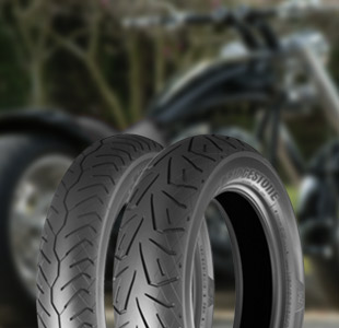 Pneu Bridgestone BATTLECRUISE H50