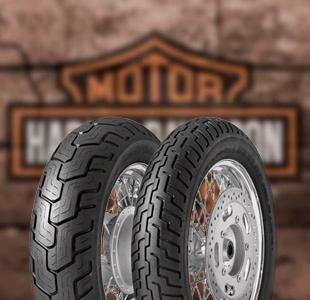 Pneu Dunlop D404