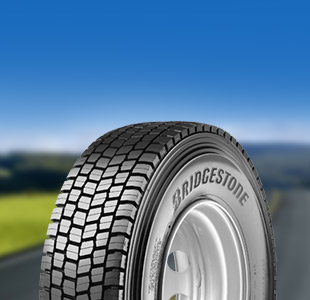 Pneu Bridgestone R-DRIVE 001